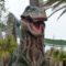 いろんな恐竜が次々登場!USJで開催中「ダイナソー・パニック」
